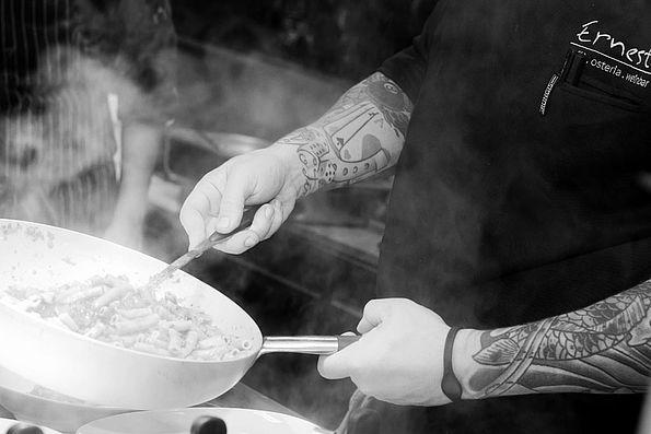 essen zum mitnehmen kochen